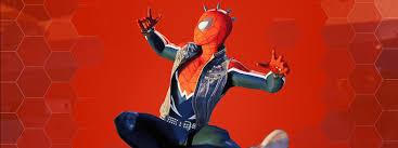<b>Саундтрек</b> игры Marvel's <b>Spider</b>-<b>Man</b> (PS4). Послушайте <b>OST</b>