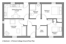 SM Housing    Westrayhouse site plan