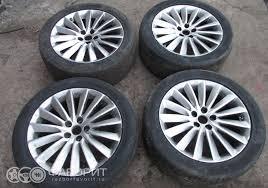 <b>Диски колесные r19</b> комплект 529103N260 для <b>Hyundai</b> Equus ...