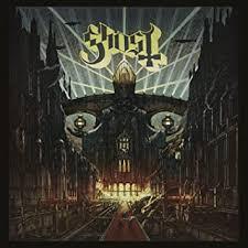 <b>Ghost</b> - <b>Meliora</b> - Amazon.com Music