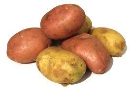 Resultado de imagen de imagenes de patatas