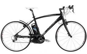 Xe đạp thể thao trợ lực Panasonic