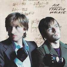 <b>AIR</b> - <b>Talkie Walkie</b> (2004, CD)   Discogs
