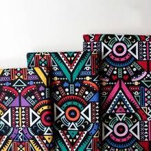ethnic fabric с бесплатной доставкой на AliExpress