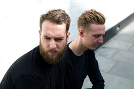 <b>Honne</b> announce new album, '<b>Love Me</b> / <b>Love Me</b> Not' | DIY