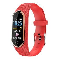 <b>ARMOON Smart Bracelet</b> IK08 Waterproof Men Heart Rate Band ...