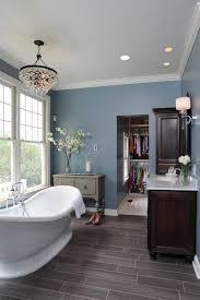 modern luxury bathroom with dark brown floor to ceiling tiles tile bathroom ceiling designstrategistco bathroom lighting ideas bathroom ceiling