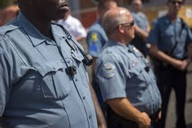 police body cameras explained vox police body camera ferguson