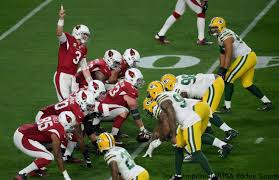 Image result for packers cardinals