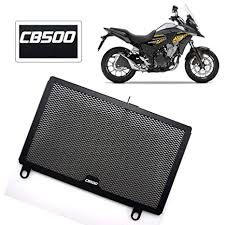 Motorbike Accessories Radiator Guard Protector ... - Amazon.com