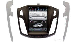 <b>Штатная магнитола</b> для Ford Focus 3 <b>tesla</b> 4/32 купить в Санкт ...