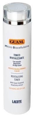 <b>Guam Тоник</b> для проблемной кожи <b>Micro Biocellulaire</b> — купить по ...