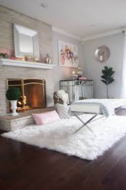 15 Different Ways To <b>Decorate</b> Your Home With <b>Faux Fur</b>