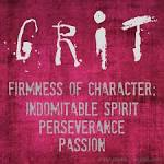 Images & Illustrations of grit