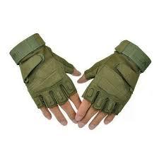 <b>Тактические перчатки Blackhawk</b> Hellstorm беспалые #хаки