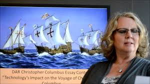 dar christopher columbus essay contest  dar christopher columbus essay contest 2016 2017