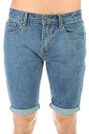 Купить <b>шорты</b> джинсовые запорожец <b>Basic Denim</b> Short Regular ...
