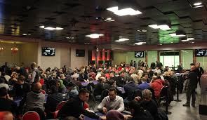 poker tournament fundraiser