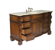 bathroom vanity 60 inch: related projects  inch single sink bathroom vanities