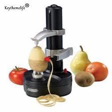 2019 <b>Keythemelife</b> Multifunction Electric Fruit Vegetable Peeler ...