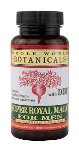 Whole World Botanicals Super Royal Maca® for Men with ... - QFC