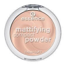 <b>Пудра</b> компактная для лица `<b>ESSENCE</b>` MATTIFYING COMPACT ...