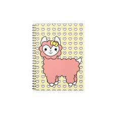 Adorable Kawaii Llama Notebook <b>Cute Notebooks</b>, Geek <b>Girls</b> ...