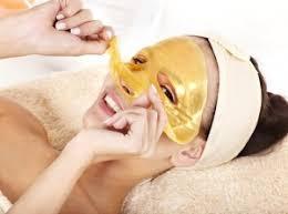 Золотая <b>маска для лица</b> с коллагеном Gold Bio-<b>collagen</b> Facial ...