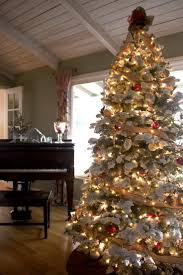 Decorating With Burlap 50 Best Country Christmas Trees Images On Pinterest