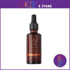 <b>Schwarzkopf Oil Ultime</b> Ylang Ylang & Mandarin <b>Essential</b> Oil ...