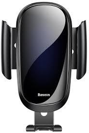 Купить автодержатель <b>Baseus Future Gravity</b> SUYL-WL01 (<b>Black</b> ...