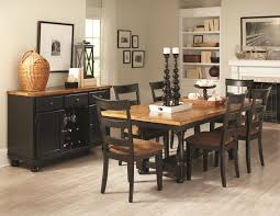 Low Dining Room Sets Low Dresser Storage With Brown Countertops Features Astonishing