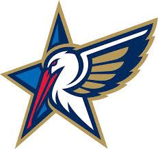 NBA <b>All</b>-Star Game Secondary Logo (2014) - Pinterest