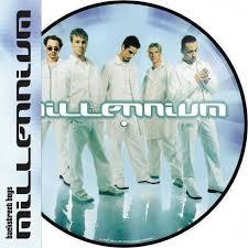 <b>Backstreet Boys</b> - <b>Millennium</b> (Vinyl) : Target