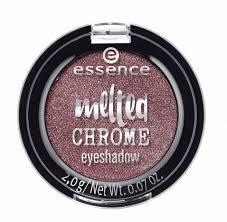 ESSENСE <b>Тени для век Melted</b> Chrome 01 - купить в интернет ...