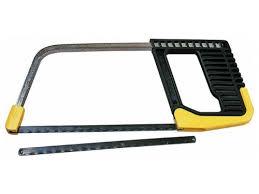 Купить <b>ножовку</b> Stanley 0-15-218 по металлу Junior с ...