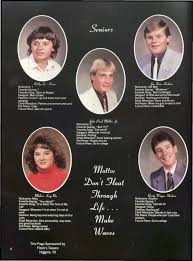 1988 ARNETT HIGH SCHOOL Arnett, Oklahoma 73832 Vol 40 Cats