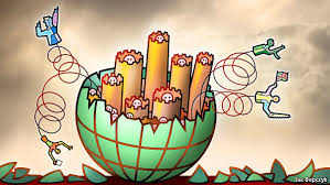 Кризис глобализации 2.0