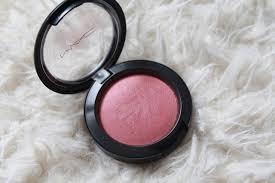 <b>Mac</b> Mineralise Blush In <b>Dainty</b> - Inthefrow