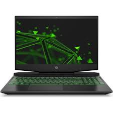 <b>Ноутбук HP Pavilion</b> Gaming <b>15</b>-<b>dk1012ur</b>