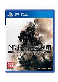 <b>NieR</b>: <b>Automata</b> Game of the <b>YoRHa</b> Edition (PS4)
