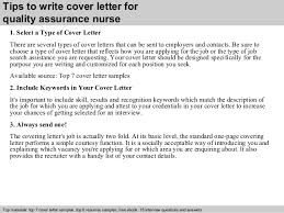 qa sample quality assurance qa analyst quality assurance cover letter Resume Examples