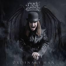 <b>Ozzy Osbourne</b> - <b>Ordinary</b> Man | Releases | Discogs
