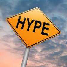 Why Gartner Dropped Big Data <b>Off</b> the <b>Hype</b> Curve