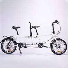 Buy <b>Folding</b> Tandem Bikes | <b>Electric</b> Tandems | Free UK Delivery ...