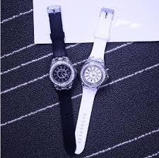 <b>Led Flash Luminous Watches</b> 7 color Light Woman Men's Watches ...