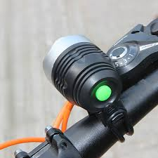 3000 Lumen XML <b>Q5 LED</b> Flashlight Bike <b>Bicycle Light</b> Headlamp ...