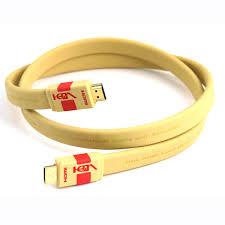 <b>HDMI кабели Van Den</b> Hul <b>HDMI</b> Flat HEAC 5.0m - купить в ...