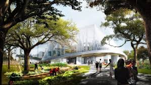googles new california campus will be more like a sci fi city than an office advertising agency office google