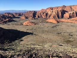 Snow Canyon State Park - Wikipedia